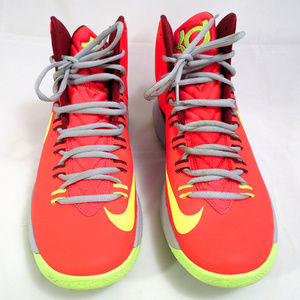 Nike Zoom KD V DMV Kevin Duran Crimson 9.5